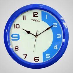 Fair Home Analog Stylish Wall Clock