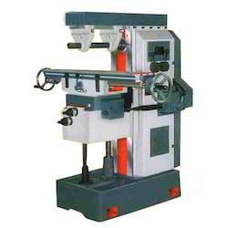 Universal Gear Head Milling Machine No.2