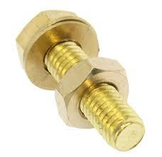 Brass Nut Bolt Washers