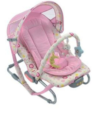 ab57c5d15 Fisher-Price Baby Bouncer