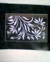 Engraving Acrylic Service