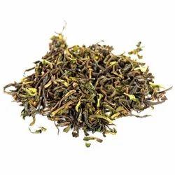 Dried Darjeeling Tea