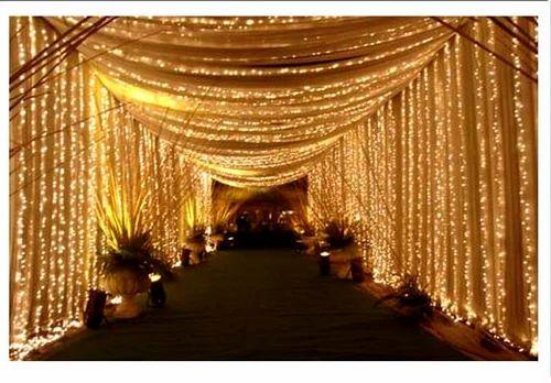 Gate decoration passage decoration service provider from kolkata passage decoration junglespirit Choice Image