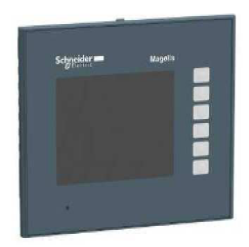 Schneider Magelis HMI GTO