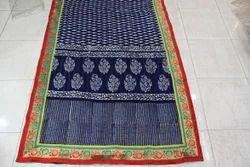 Indigo Designer Sarees