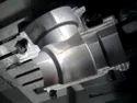 Aluminum Valve Corebox
