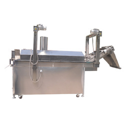 Continuous Fryer