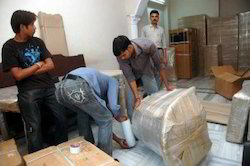 Domestic Moving Service