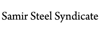 Samir Steel Syndicate