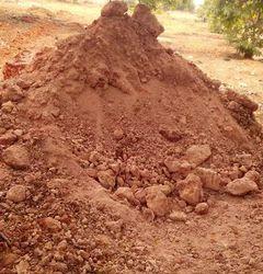 Laterite Sand