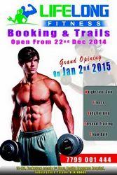 Body Building Fitness Club