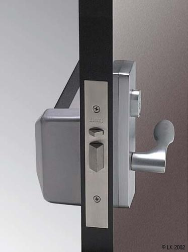 Fire Door Hardware At Rs 2500 Piece दरवाज़े के