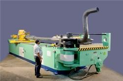 CNC Tube & Pipe Bending Machine