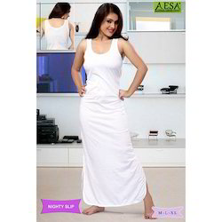 Ladies Slip Wear