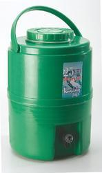 14 L Green Water Cooler Jug