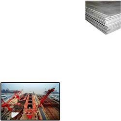 Aluminum Plate for Shipbuilding Industry