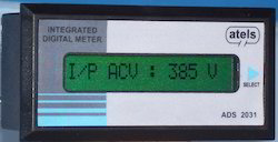 Online UPS LCD Meter