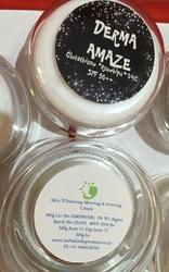 Derma Amaze Skin Whitening Glutathione Day Evening Cream