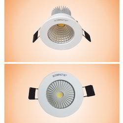 4W Omega Cob LED Downlight Round