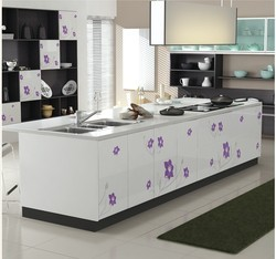 Contemporary Modular Kitchen