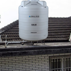 Home Water Tanks