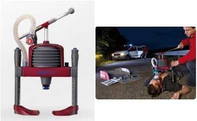mechanical cpr assist device faith innovations manufacturer in