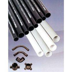 Rigid PVC Conduit Pipes