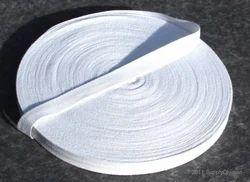 White Lanyard Tape