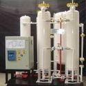 Oxygen Gas Plant