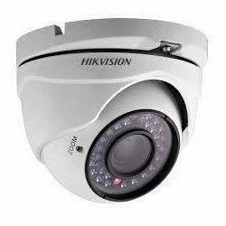 Hikvision Dome IR Camera