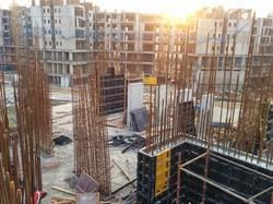 Concrete Formwork System