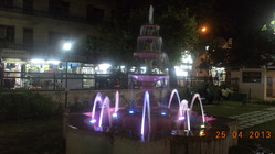 Outdoor Fountain Manufacturer