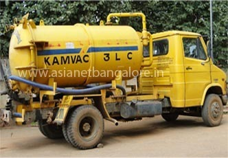 Stp Tank Cleaning Amp Drainage Cleaning Service Provider From Bengaluru