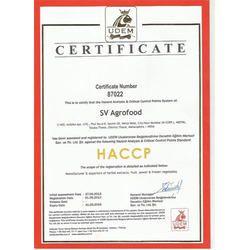 UDEM Certificate