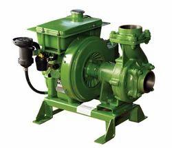 Kirloskar Varsha Engine And Its Parts