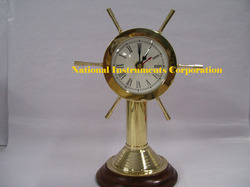Stand Antique Clock
