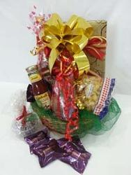 Gift Hamper for Christmas