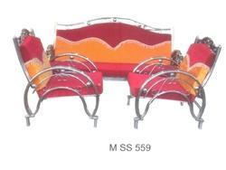 SS Sofa and Chair