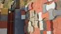 Paver Blocks And Tiles