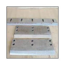 Cold Rolled Alloy Steel Flat for Construction