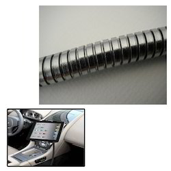 Gooseneck Tubes for Automobile