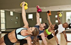 Kettlebell Physical Training Services
