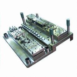 Manufacturer of Sheet Metal Components & Stamping Dies by
