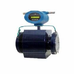 Digital Electromagnetic Flow Meter, Model Name/Number: Saemf