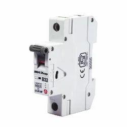 Miniature Circuit Brakers Single pole