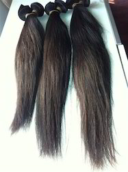 Peruvian Straight Hair Weft