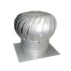 Turbo Roof Ventilator for Civil Engineering