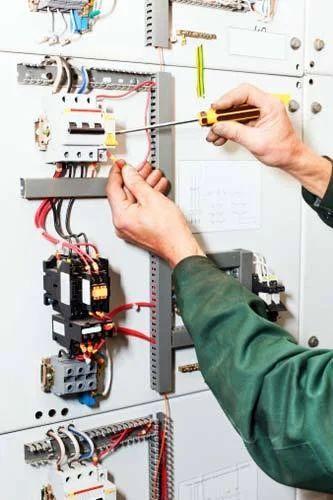Industrial Electrical Work In Dhayri Pune
