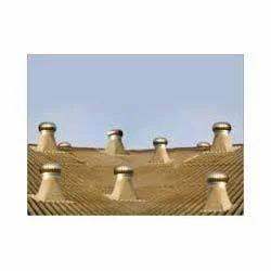 Wind Driven Ventilators