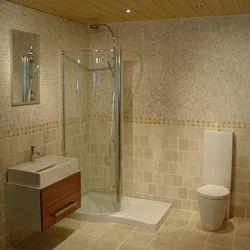 Bathroom Interior Design In Hyderabad - Bathroom design service